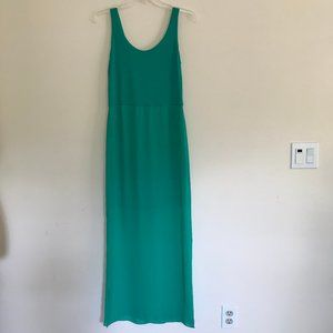 Vince Camuto Jersey Top Maxi Dress S